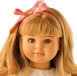 Куклы шарнирные 60см