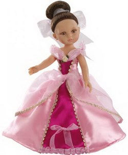 Кукла Кэрол принцесса 32см, Паола Рейна - фото 4762