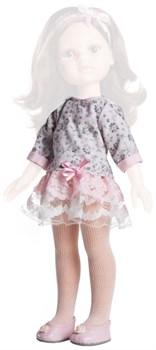 Комлект (одежда+обувь) для куклы Кэрол, 32 см, Паола Рейна - фото 4899