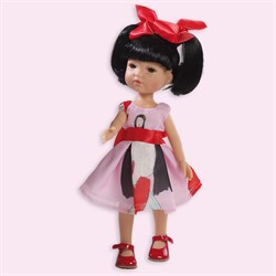 Кукла Гретта Япония, 35 см, Berjuan - фото 4934