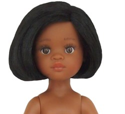 Кукла Нора б/о, 32 см, Паола Рейна - фото 5321