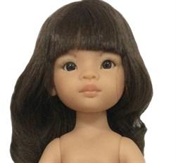 Кукла Мали б/о, 32 см, Паола Рейна - фото 5325