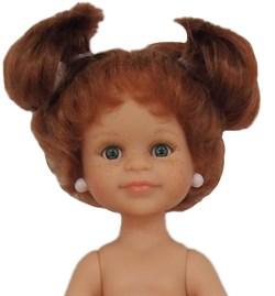 Кукла Клео б/о, 32 см, Паола Рейна - фото 5327