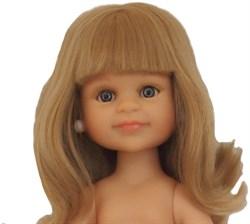 Кукла Клео б/о, 32 см, Паола Рейна - фото 5329