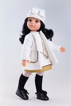Кукла Карина, 32 см, Паола Рейна - фото 5512
