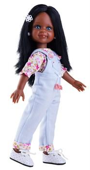Кукла Нора-Клеопатра, 32 см, Паола Рейна - фото 5513