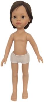 Кукла Висент б/о, 32 см, Паола Рейна - фото 6208