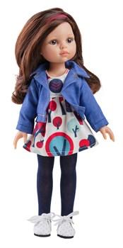 Кукла Кэрол, 32 см , Паола Рейна - фото 6286