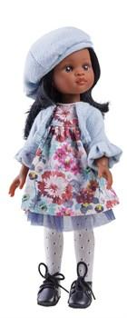 Кукла Нора, 32 см, Паола Рейна - фото 6288