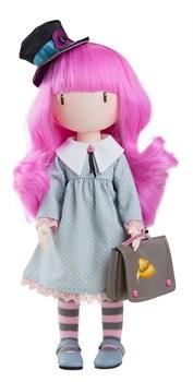 """Кукла Горджусс """"Мечтательница"""", 32 см, Паола Рейна - фото 6303"""