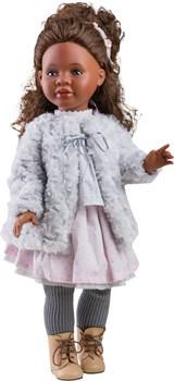 Кукла Шариф, шарнирная, 60 см, Паола Рейна - фото 6328