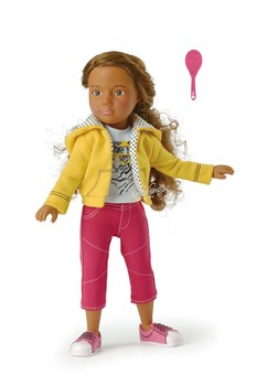 Кукла Джой Kruselings, 23 см - фото 6415
