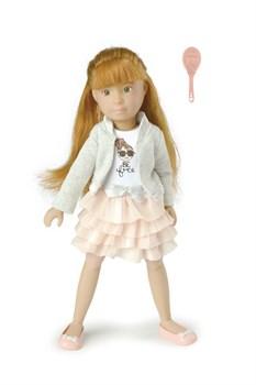 Кукла Хлоя Kruselings, 23 см - фото 6420