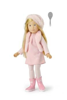 Кукла Вера Kruselings, 23 см - фото 6432