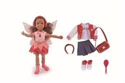 Кукла Джой Kruselings, 23 см (Делюкс набор) - фото 6440