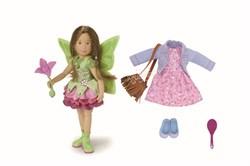 Кукла Софиа Kruselings, 23 см (Делюкс набор) - фото 6450