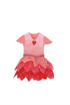 Платье для куклы Джой Kruselings, 23 см - фото 6466