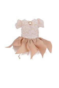 Платье для куклы Луна Kruselings, 23 см - фото 6471