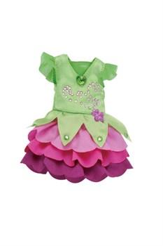 Платье для куклы София Kruselings, 23 см - фото 6475