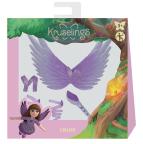 Набор с волшебной палочкой для куклы Джой Kruselings, 23 см - фото 6488