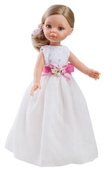 Кукла Карла, 32 см, Паола Рейна - фото 6572