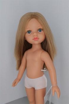Кукла Карла б/о, 32 см (тело 2017г), Паола Рейна - фото 6579
