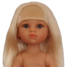 Кукла Клаудия б/о, 32 см (тело 2017г), Паола Рейна - фото 6581