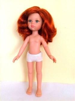Кукла Кристи б/о 32см (тело 2017г), Паола Рейна - фото 6585