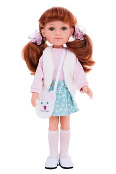 Кукла Софи, 32 см, Рейна дель Норта - фото 6682