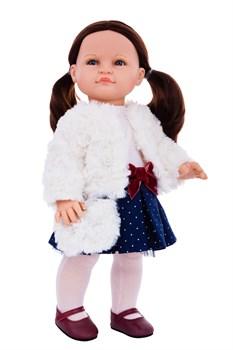 Кукла Паола, 40 см, Рейна дель Норта - фото 6722