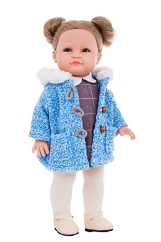 Кукла Валерия, 40 см, Рейна дель Норта - фото 6735
