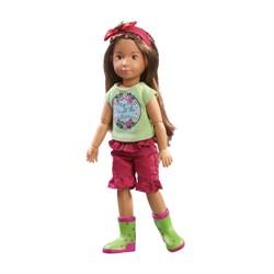 Кукла София Kruselings садовница, 23 см - фото 6782