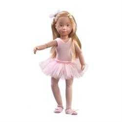 Кукла Вера Kruselings балерина, 23 см - фото 6791