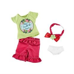 Одежда садовницы для куклы София Kruselings, 23 см - фото 6825