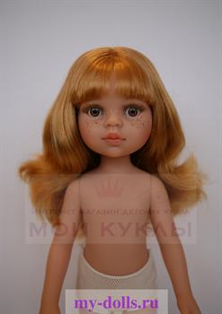 Кукла Даша б/о 32см, Паола Рейна - фото 6910