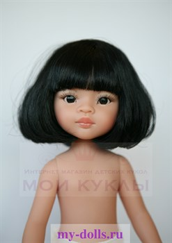 Кукла б/о Лиу 32см, Паола Рейна - фото 7028