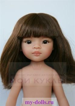 Кукла Мали б/о, 32 см, Паола Рейна - фото 7043