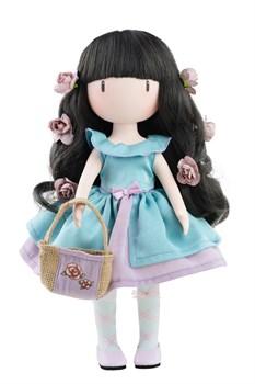 """Кукла Горджусс """"Бутон"""", 32 см, Паола Рейна - фото 7054"""