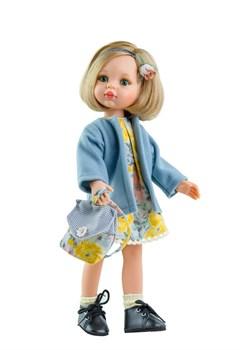 Кукла Карла, 32 см, Паола Рейна - фото 7068