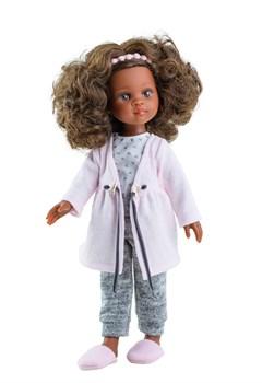 Кукла Нора, 32 см, Паола Рейна - фото 7085