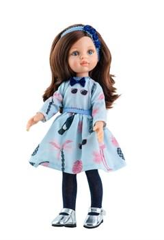 Кукла Кэрол, 32 см, Паола Рейна - фото 7089