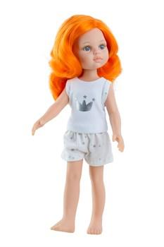 Кукла Сусана, 32 см, Паола Рейна - фото 7102