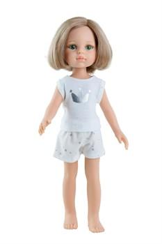 Кукла Карла, 32 см, Паола Рейна - фото 7104