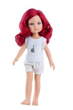 Кукла Даша, 32 см, Паола Рейна - фото 7106