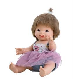 Кукла-пупс Ильда, 21 см, европейка, Паола Рейна - фото 7241