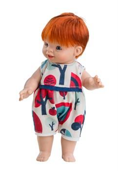 Кукла-пупс Фабиан, 21 см, европеец, Паола Рейна - фото 7243