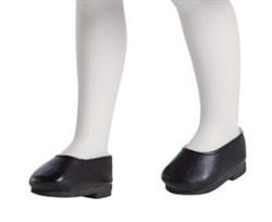 Туфли черные для кукол 32 см, Паола Рейна - фото 7260
