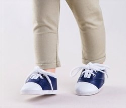 Кроссовки, для кукол 42 см, Паола Рейна - фото 7288