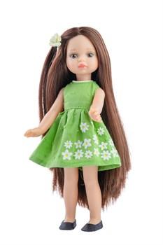 Кукла Эстела, 21 см, Паола Рейна - фото 7358
