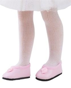 Колготки белые для кукол 32 см, Паола Рейна - фото 7608